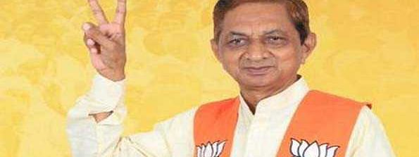 By-election: BJP's Bavaliya seals victory for Jasdan Assy seat