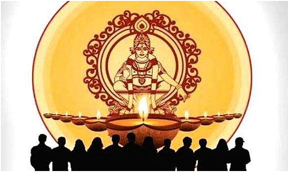 About 10 lakh to attend 'Ayyappa Jyothi'