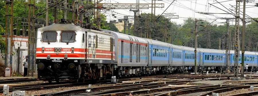 PAC dissatisfied with Railways 'failure' to expedite work on bridge management system