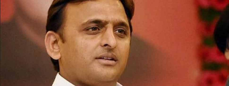Akhilesh Yadav takes pot shot at BJP as early trends show Congress making gains