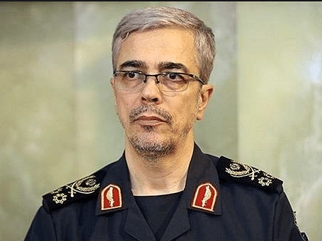 US presence in Persian Gulf only fuels insecurity, says Iran chief commander