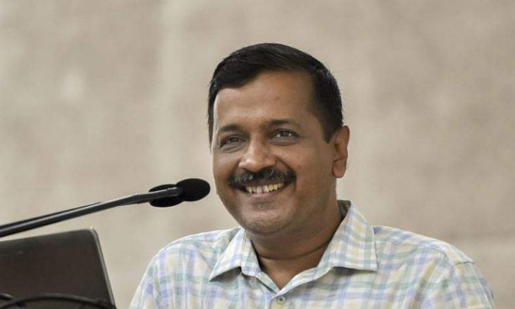 Labour Day: Kejriwal laud workers for their services