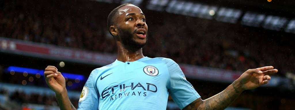 Chelsea bans 4 fans for alleged abuse of Manchester City's Raheem Sterling