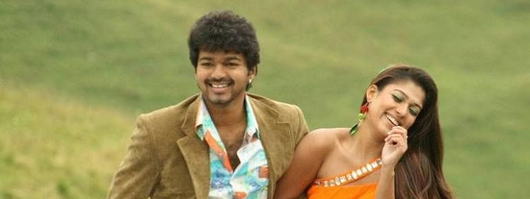 Atlee's next to feature Nayanthara in lead opposite Vijay