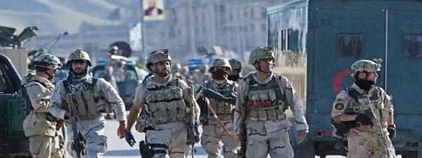 At least 72 insurgents killed in Afghanistan security forces raids