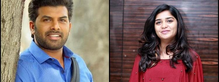 '96' fame Gouri in Mollywood with Sunny Wayne in 'Anugraheethan Antony'