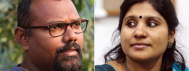 Upcoming writer Deepa Nishanth apologizes for plagiarism