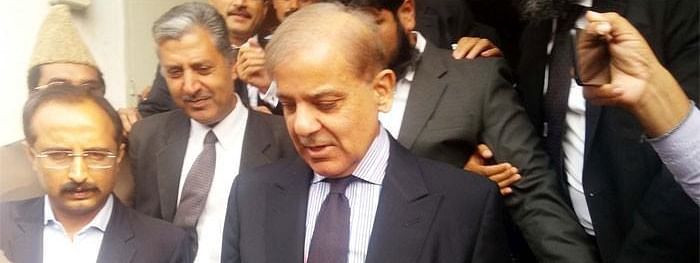 Ashiyana housing scam: NAB files supplementary reference against Shahbaz