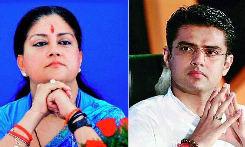 Rajasthan records 74.06pc turnout; Congress foresee win