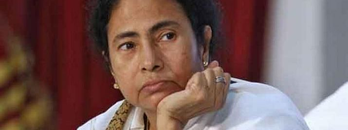 """Where do BJP exists neither in Bengal nor Odisha"", Mamata mocks at BJP"