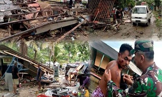 Death toll from Indonesia tsunami rises to 222