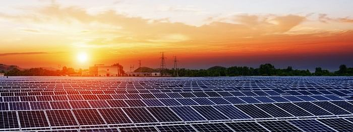 New initiative to mitigate risk for global solar scale-up