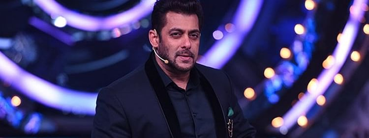 Not contesting election nor campaigning for political party: Salman