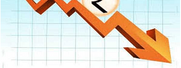 Rupee down by 43 paise against USD