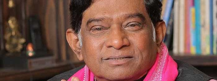 No future truck with Congress, we will sit in opposition, says Ajit Jogi