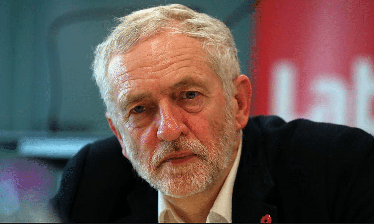 India rejects UK's Labour Party resolution on Kashmir