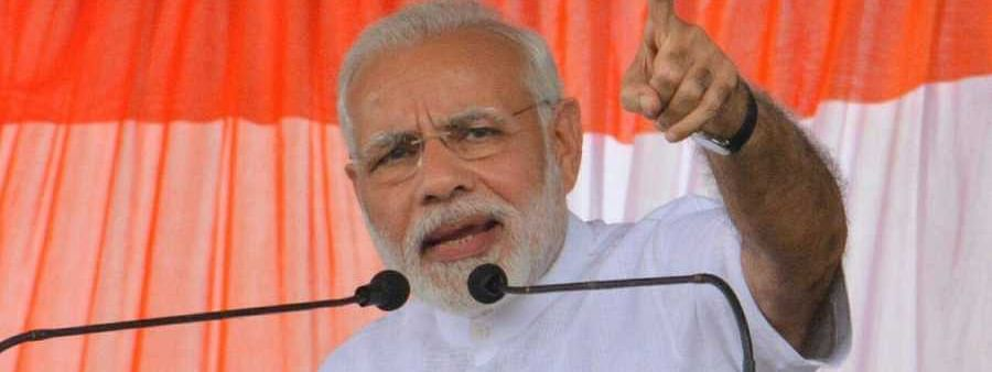 Members should rise above party politics: PM says ahead of Winter Session of Parl