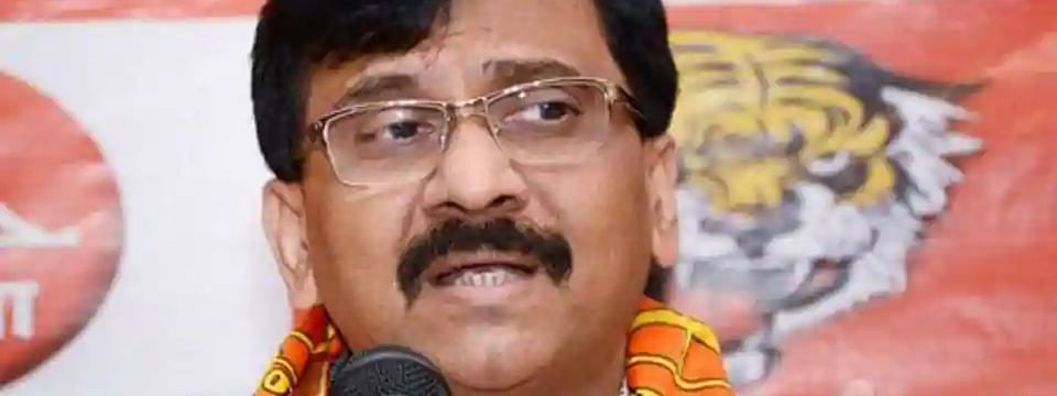 Election result is 'the anger of the people': Shiv Sena