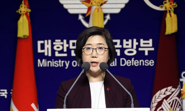 S Korea voices 'deep concerns and regrets' over Japan's disclosure of video footage