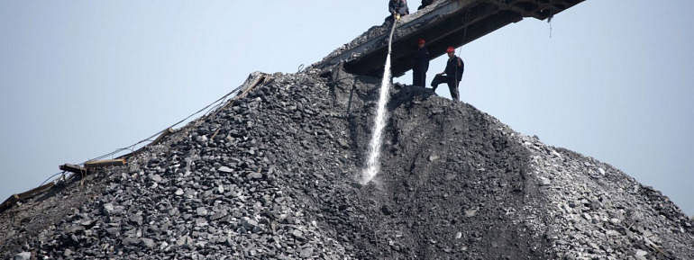 'There is no shortage of coal in the country'