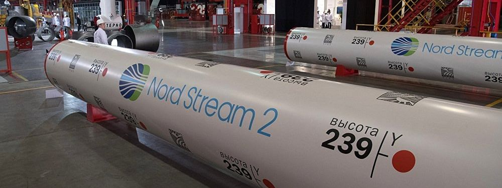US urges European nations to exit Nord Stream 2 project