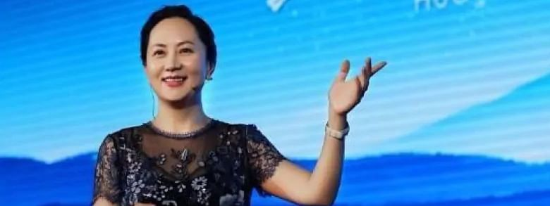 Huawei CFO arrest: China slams Canada for delayed notice