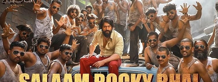 KGF collection crosses Rs.200 Cr; mines gold in Pakistan