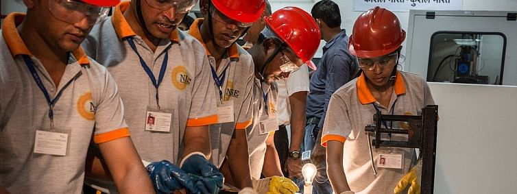 Apprenticeship progms expected to boost 25 pc of employment opportunities in Hyderabad in 2019