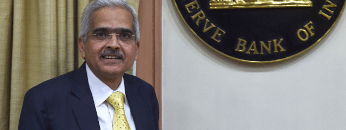 RBI won't allow lose money in banking system; monitoring liquidity: Das