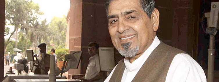 Tytler's presence at function for Sheila takeover as DPCC chief evokes criticism