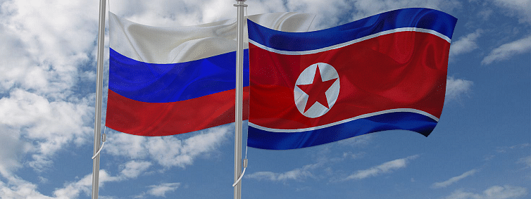 DPRK delegation leaves for Vladivostok for talks with Russian officials: Russia
