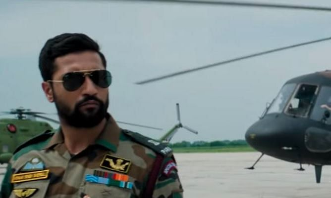Vicky Kaushal's 'Uri' hit theatres; Will 2019 his lucky year?