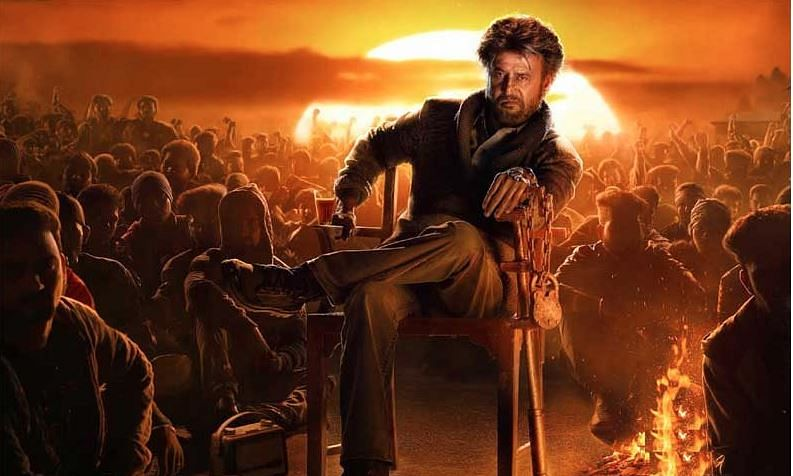 Title of Rajini's next film is not 'Naarkkali', says Murugadoss