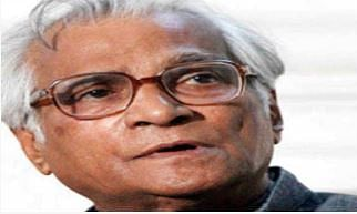 Former Defence Minister George Fernandes dies at 88