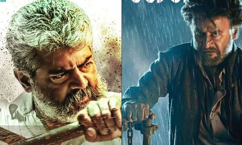 Thala vs Thalaiva: Pongal war begins tomorrow