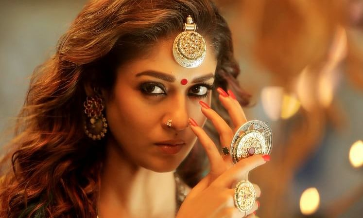 Three back-to-back hits- Nayanthara grows strong in South India