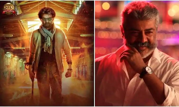 Petta nears Rs 150Cr-mark globally; Viswasam rules domestic, eyes Rs 100Cr from Tamil Nadu