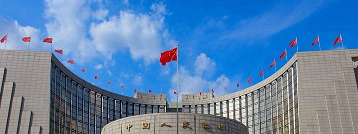 China cosies up to global banks