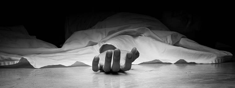 Gypsy woman, daughter found murdered, six suspects held