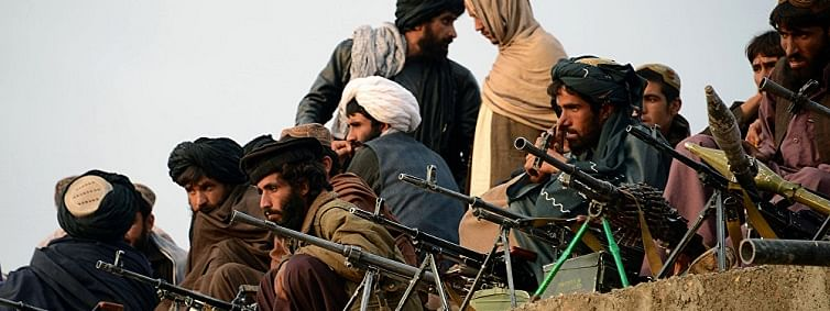 Clash claims 16 lives in Afghanistan