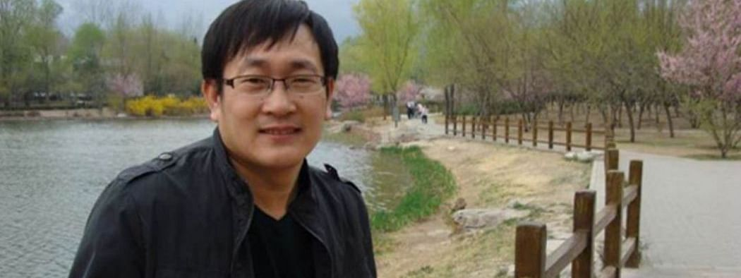 US calls on China to release jailed human rights lawyer Wang Quanzhang - State Department