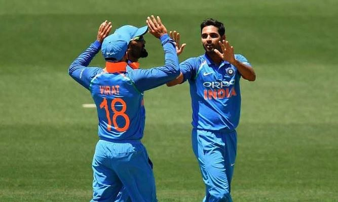3rd ODI: Australia bundle out for 230; Chahal gets 6 wickets