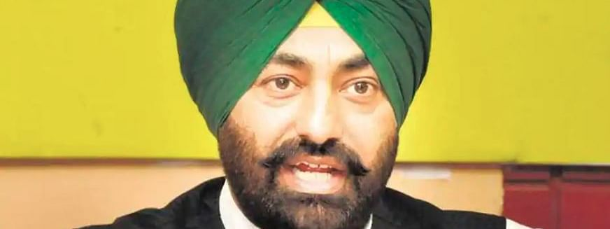 Khaira resigns from primary membership of AAP