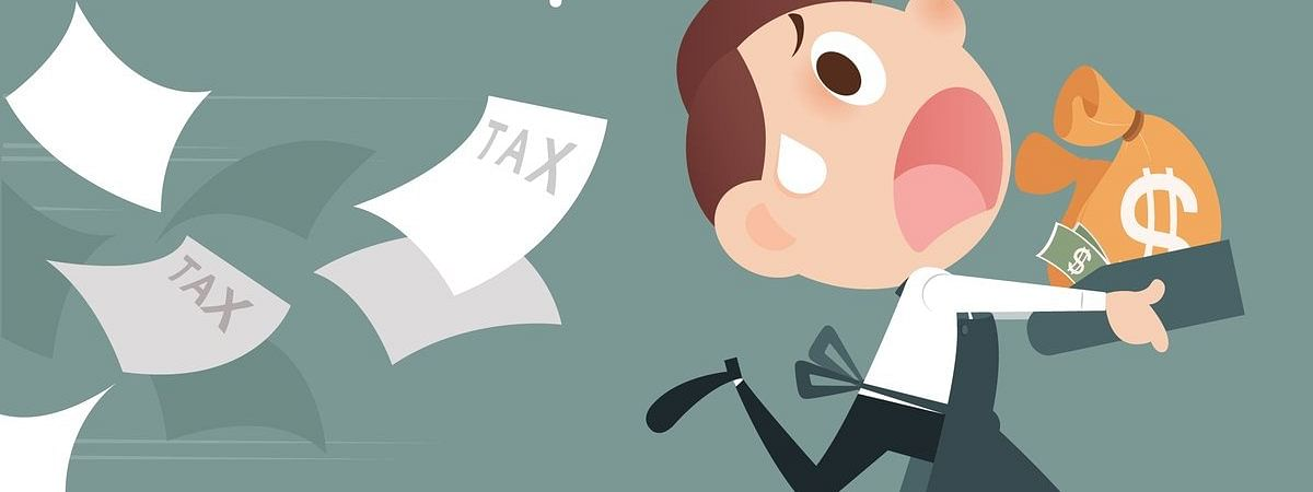 IT men find Rs 120 cr tax evasion by food chains
