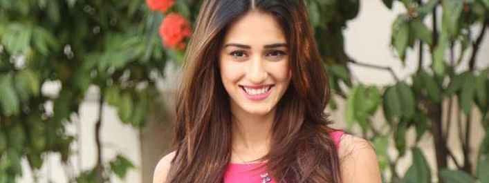 Disha Patani emerges as most preferred face for fitness brands