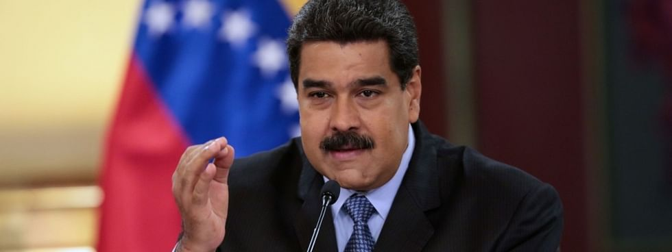 New US sanctions against Caracas pose no risks for Russia-Venezuela cooperation: Maduro