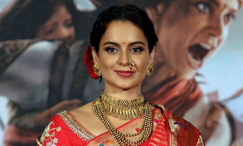 Manikarnika: The Queen of Jhansi' earns Rs 42.55 cr on BO