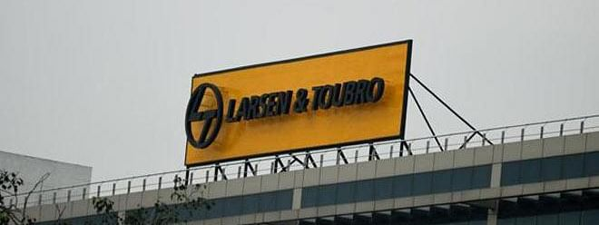 L&T reports 13% jump in Q2 profit