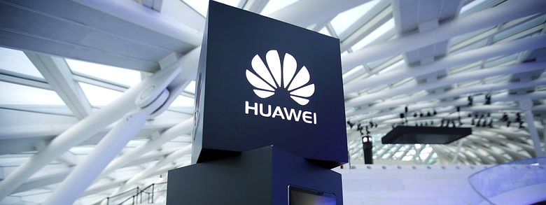 Charge against Czech unit of Huawei