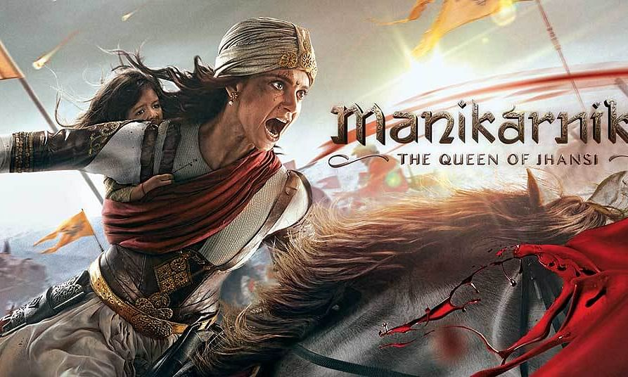 'Manikarnika: The Queen of Jhansi' earns Rs 56.90 cr on BO